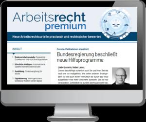 Arbeitsrecht Premium