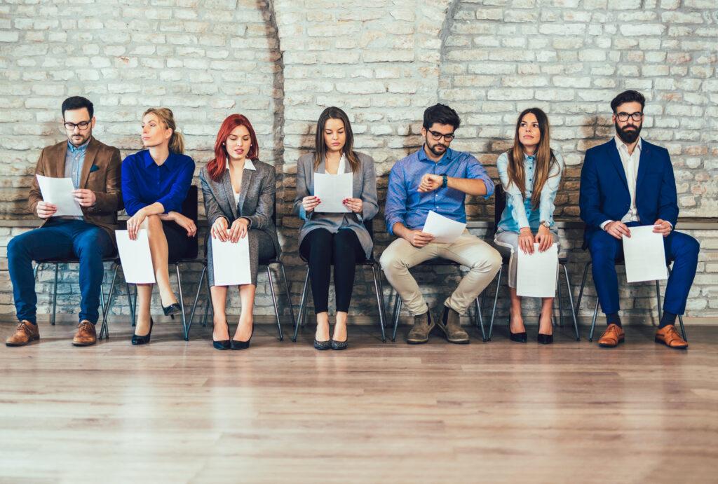 Mitarbeiter, Unternehmen, Jobs, Stellen, Recruiting, Arbeitgeber, Arbeitnehmer