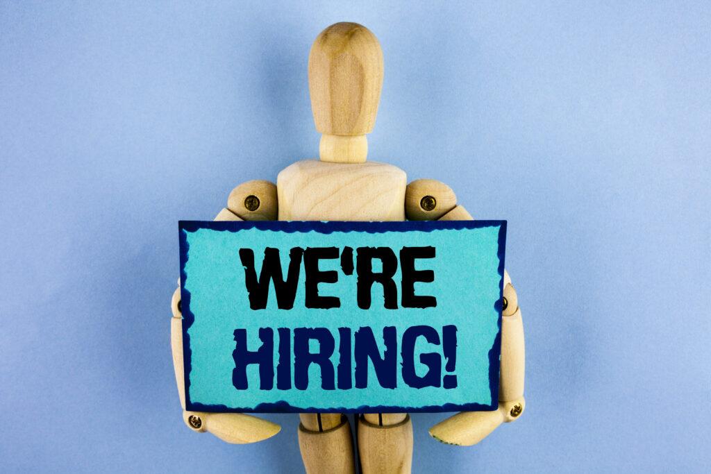 Robot Recruiting, Software, Algorithmus, Stellenanzeige, HR, Personalabteilung, Mitarbeiter, Recruiting, Job, Bewerber