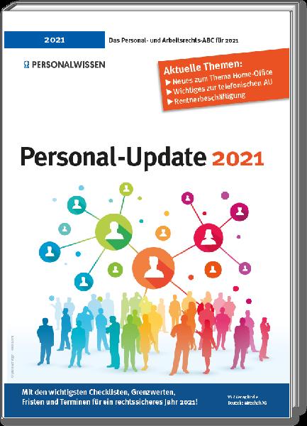 Personal-Update 2021