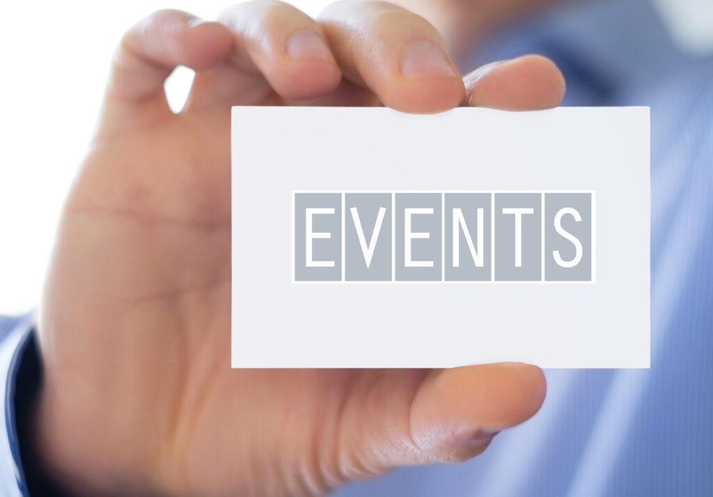 HR Szene trifft sich auf Events, HR BarCamp,