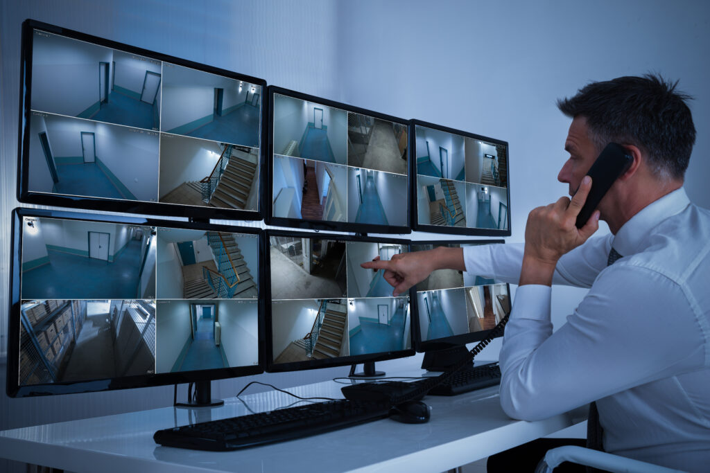 heimliche Videoüberwachung, Mitarbeiter, Unternehmen, Arbeitsplatz, Arbeitnehmer, Arbeit
