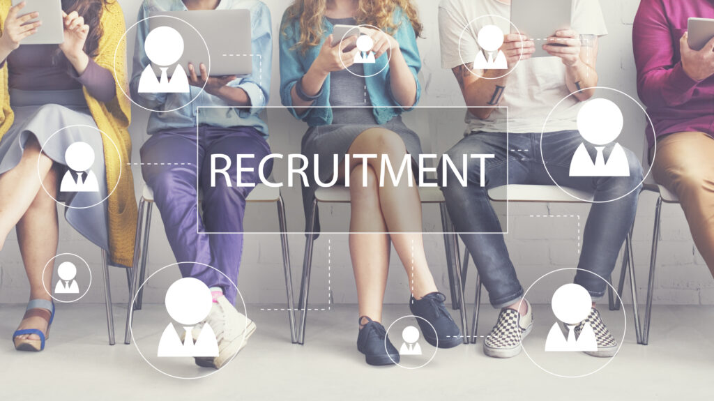 Social Media Recruiting, Recruitment, HR