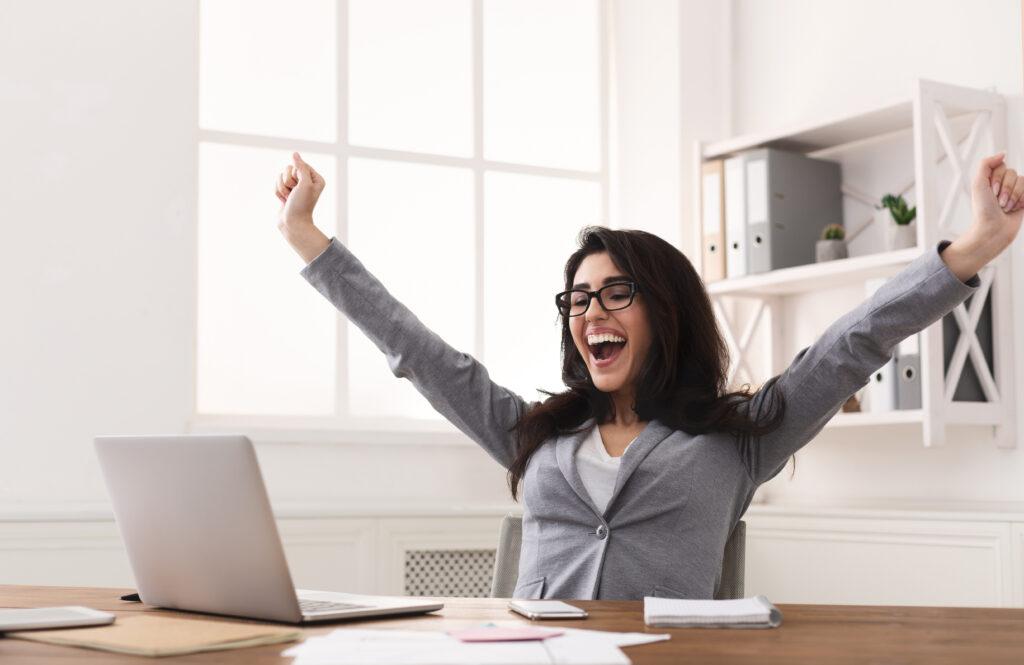 Selbstmotivation, Motivation, Mitarbeiter, Arbeitgeber, Unternehmen, Team, Kollegen