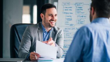 Mitarbeitergespräche führen: Ein Leitfaden für Personaler und Führungskräfte