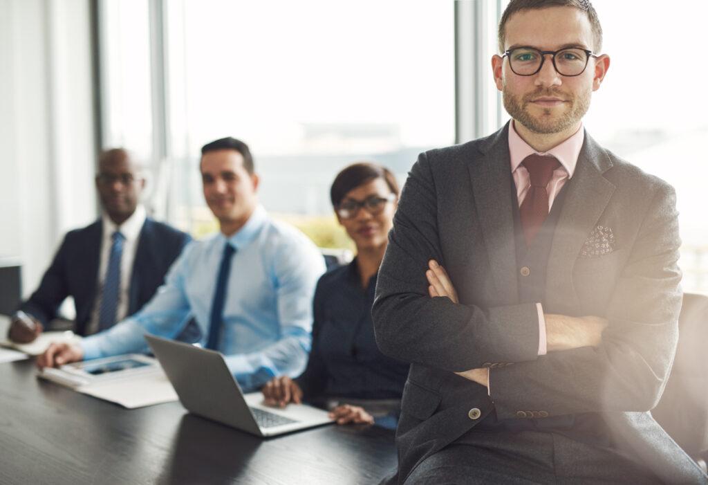 Führungskompetenz, Mitarbeiterführung, Relevanz, Chef, Vorgesetzter, Mitarbeiter, Angestellte, Arbetnehmer, Arbeitgeber, Unternehmen