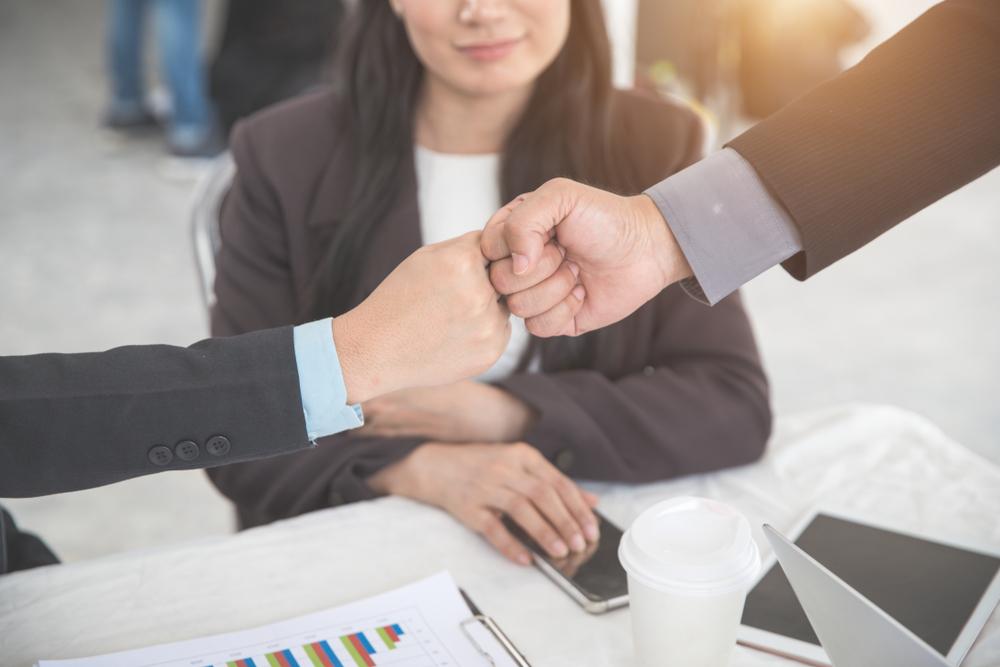qualifiziertes Arbeitszeugnis oder einfaches Arbeitszeugnis - Glückwünsche sind ein MUSS