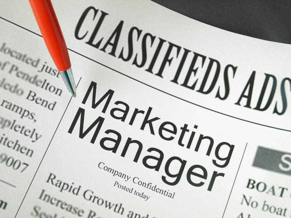 Stellenanzeigen schreiben, Bewerber aussuchen, Bewerber interviewen, Headhunter