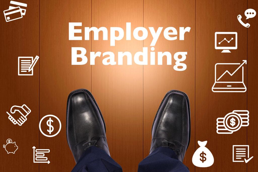 Employer Branding, New Work Konzept, Arbeitsmodelle, Arbeitsmethoden, Arbeitgeberimage steigern