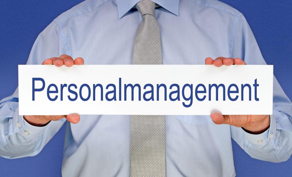 Personalwesen, Aufgaben Personalwesen, Personalmanagement, Personalbeschaffung, Personalwirtschaft, Personalführung, Personalverwaltung