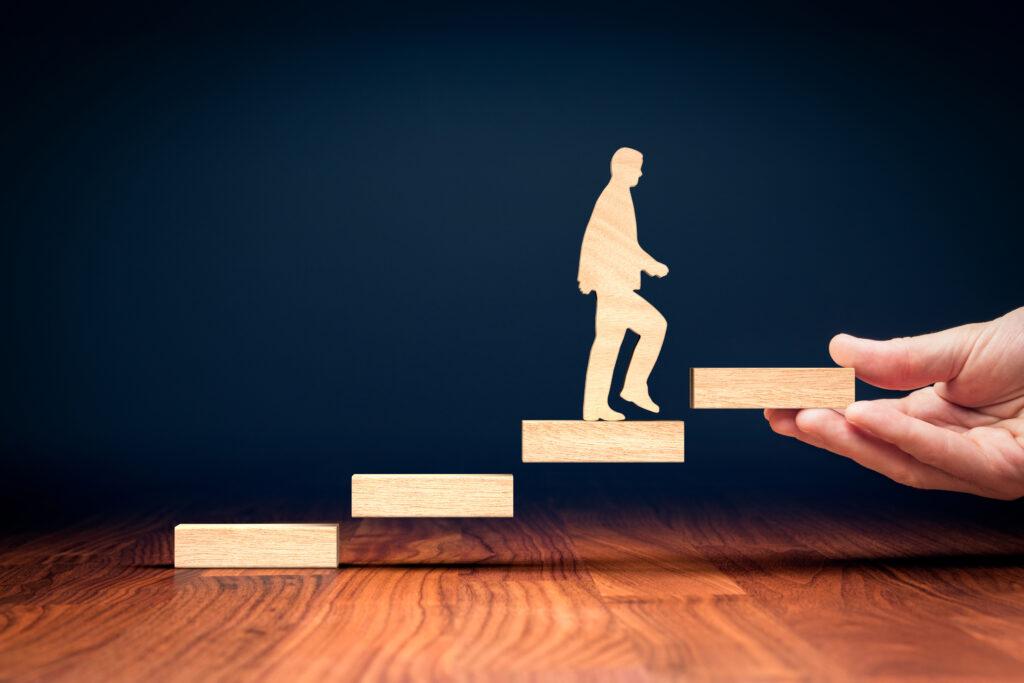 Personalentwicklung, Maßnahmen, Kompetenzsteigerung, Adaption, Entwicklung des Personals