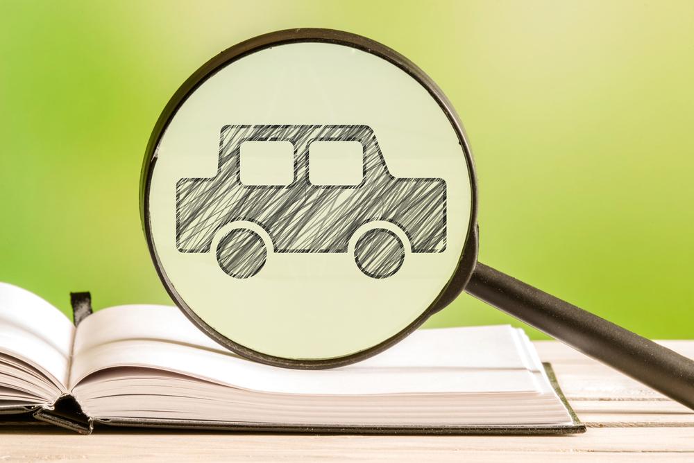 Dienstwagen Fahrtenbuch – Wenn der Dienstwagen privat genutzt wird