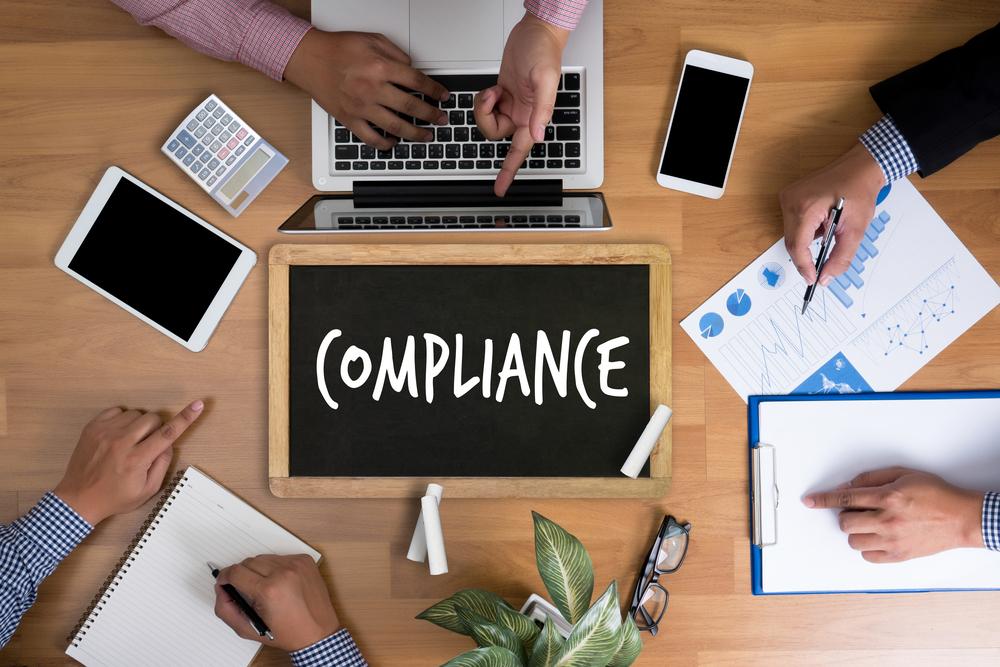 Regeln für das Unternehmen festlegen, Compliance im Unternehmen