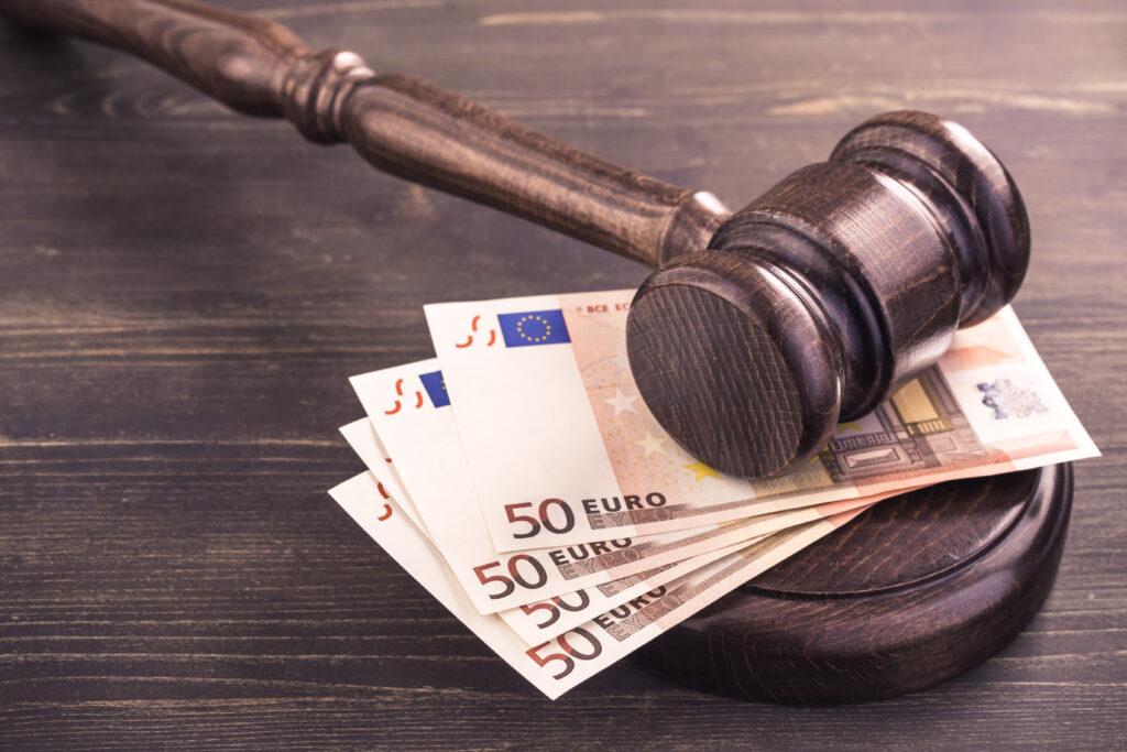 DEÜV, Strafzahlung, Sozialversicherungsträger, Rentenversicherung