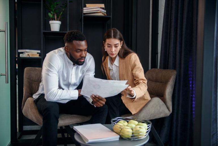 Personalentwicklungsgespräch : Als Führungskraft Mitarbeitergespräche richtig nutzen