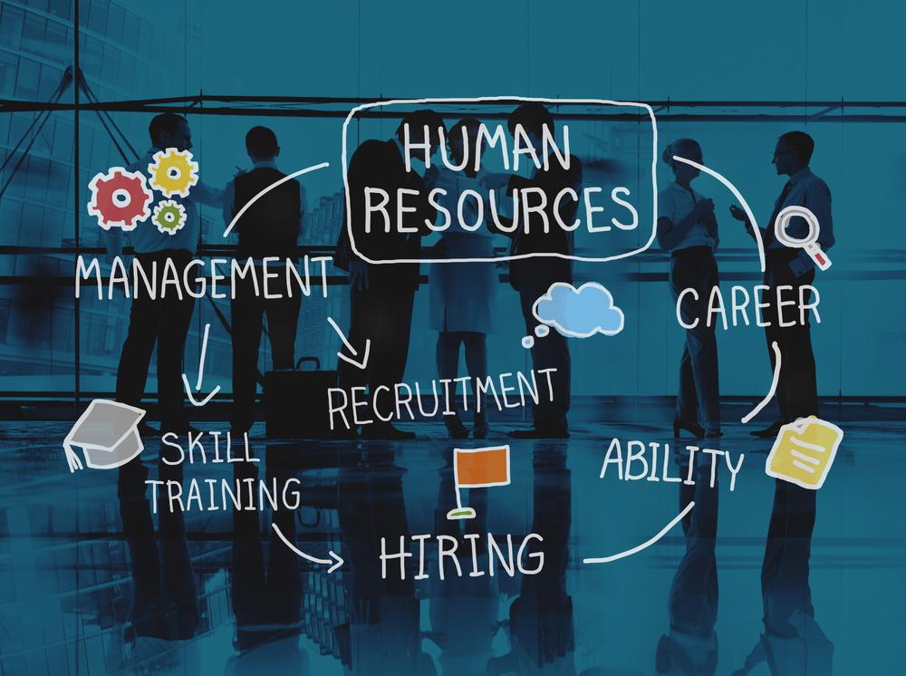 HR Management: Die Aufgaben im Personalwesen / HRM
