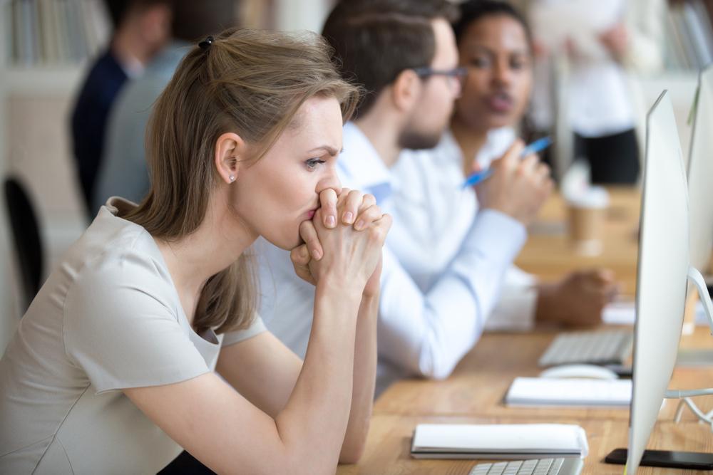 Mitarbeitergespräche helfen bei Demotivation der Mitarbeiter, Personalentwicklungsgespräch, Mitarbeitergespräch, Jahresgespräch, Beurteilungsgespräch, Rückkehrgespräch, Kritikgespräch, Feedback