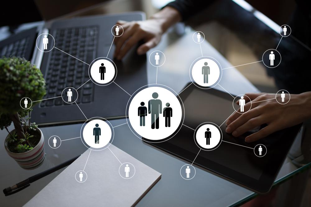 qualitative und quantitative Personalbestandplanung, Human Resource Management, HRM Prozess,