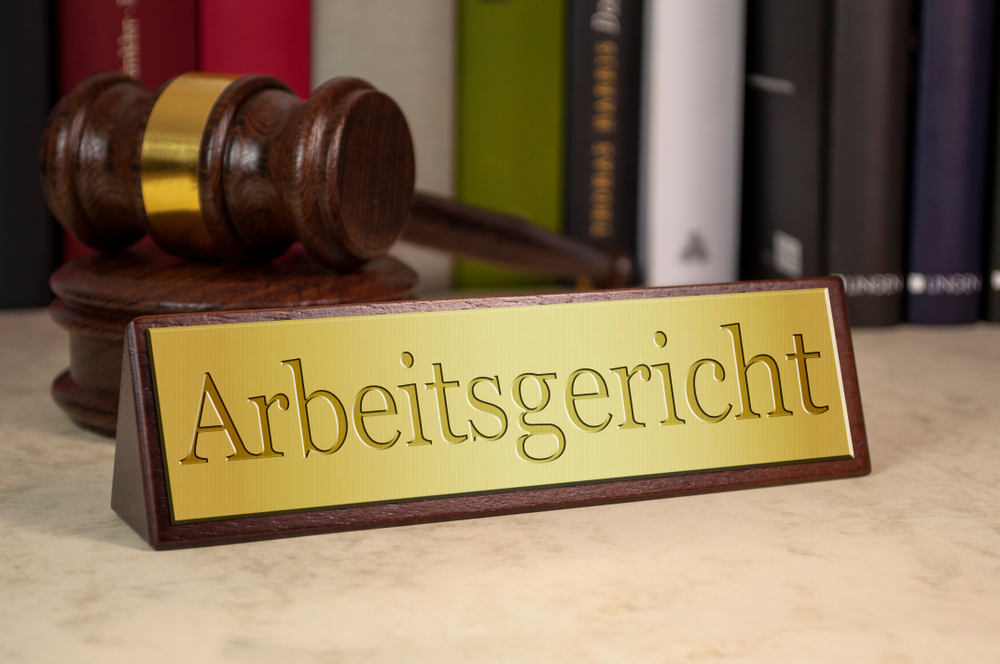 Befristung Arbeitsvertrag, Streitfall befristeter Arbeitsvertrag, Arbeitsgericht, kalendermäßig bedingter Arbeitsvertrag,