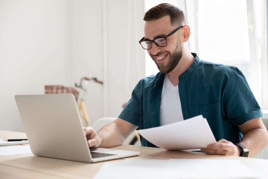 Digitale Personaleinsatzplanung spart Zeit, Flexible Arbeitszeiten, HomeOffice, Teilzeit