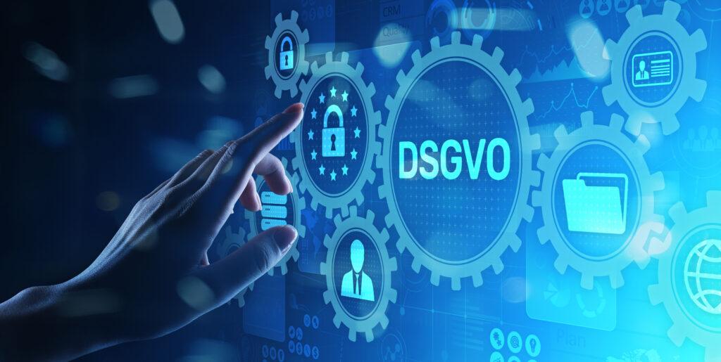 DSGVO, Vorgaben, Datenschutz, Privatsphäre