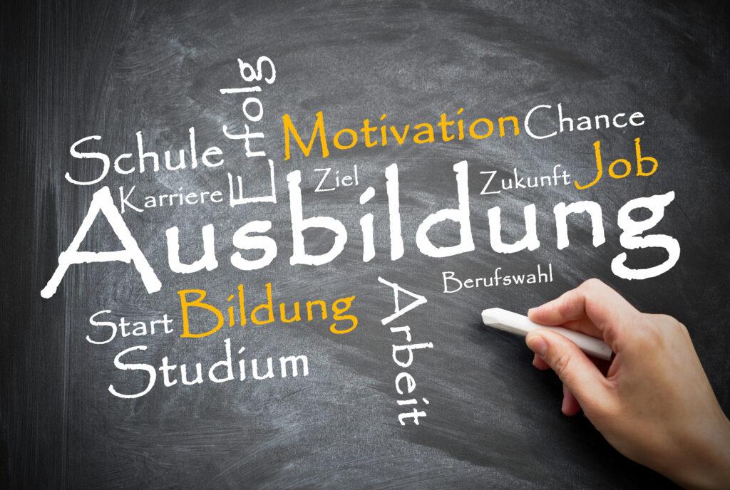 Wie Unternehmen Azubis helfen, ihre Ausbildung zu einem Erfolg zu machen