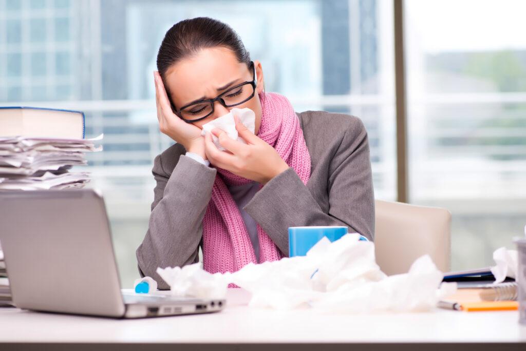 Entgeltfortzahlung, Krankheitsfall Mitarbeiter