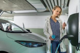 Elektrofahrzeug als Dienstwagen – das sollten Sie dazu wissen!
