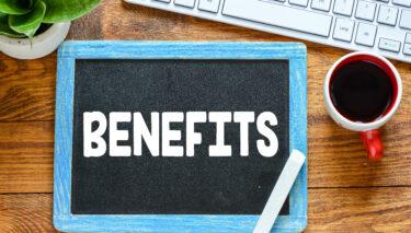 Arbeitgeberleistungen: Das müssen Sie dazu wissen!