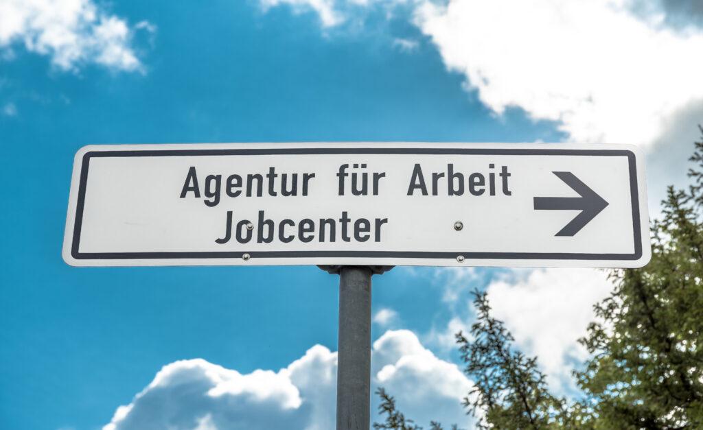 Arbeitsbescheinigung, Agentur für Arbeit, Jobcenter, Bundesagentur, Arbeitsamt, weiterleiten, Arbeitgeber, Arbeitnehmer, ausfüllen, Bescheinigung
