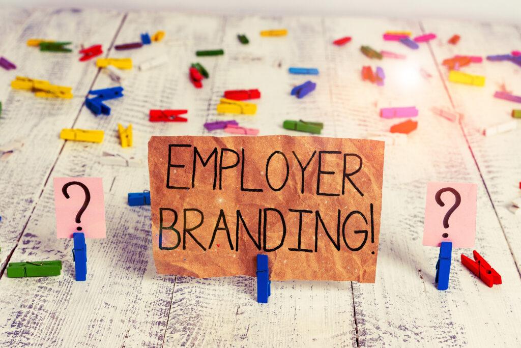 Employer Branding, Unternehmen, HR, Management, Außenwirkung, Verbesserung, Arbeitgeber, Firma, Arbeitnehmer