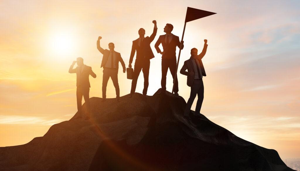Unternehmensziele, Unternehmen, Markenziele, Marken, Arbeitgeber, Arbeitnehmer, Mitarbeiter, Arbeit, Job, Aufgaben, Ziele