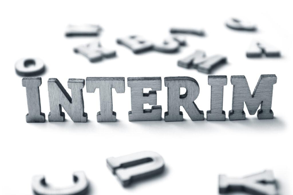Interim Management – temporäre Führungskräfte für den Unternehmenserfolg
