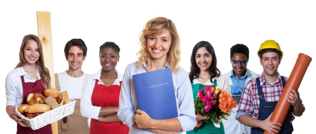 Auszubildende im Betrieb: Das sollten Sie als Arbeitgeber wissen
