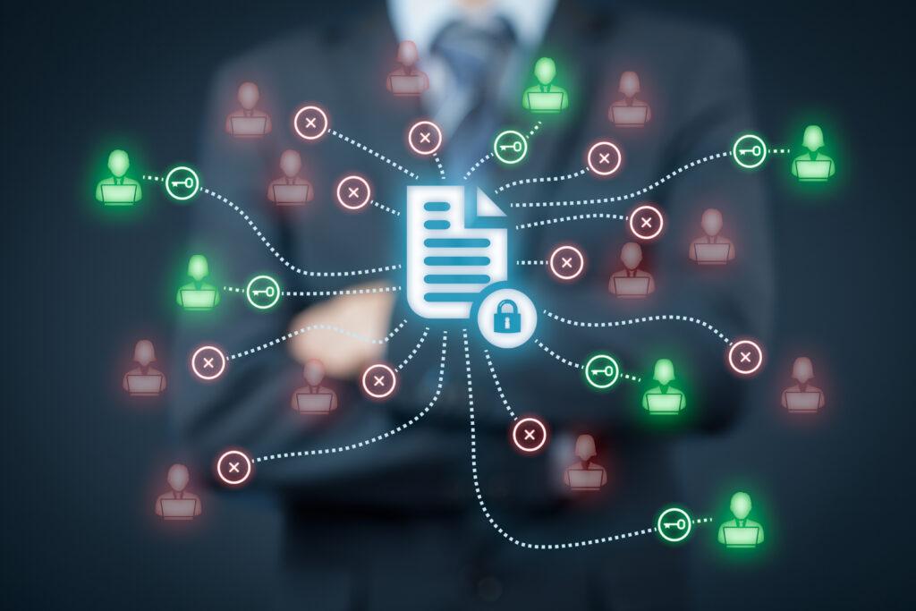 Aufbewahrungsfrist, Data Managment, DSGVO, Datenschutz, Data Security, personenbezogene Daten