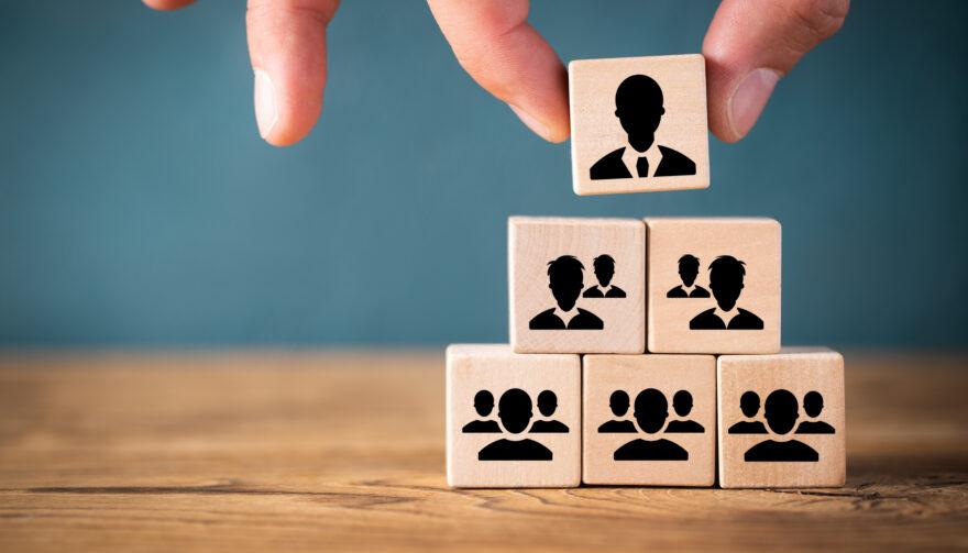 Das Reifegradmodell in der Mitarbeiterführung