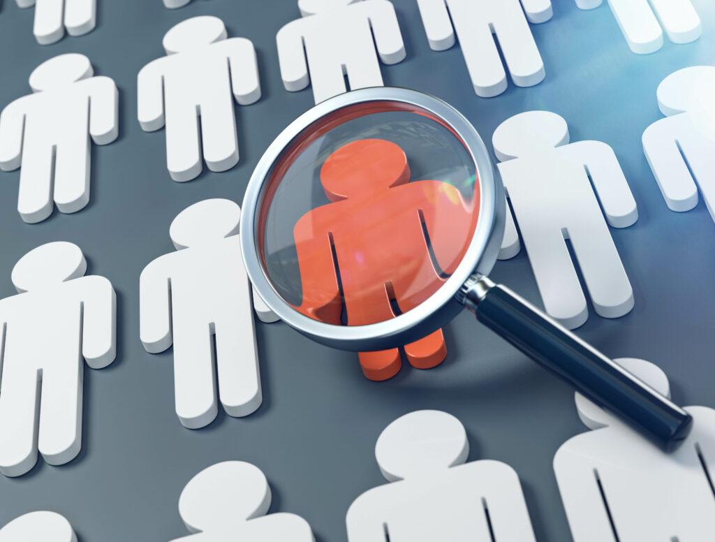 Bewerbung: In 4 Schritten durch den Recruitingprozess und qualifizierte Mitarbeiter finden