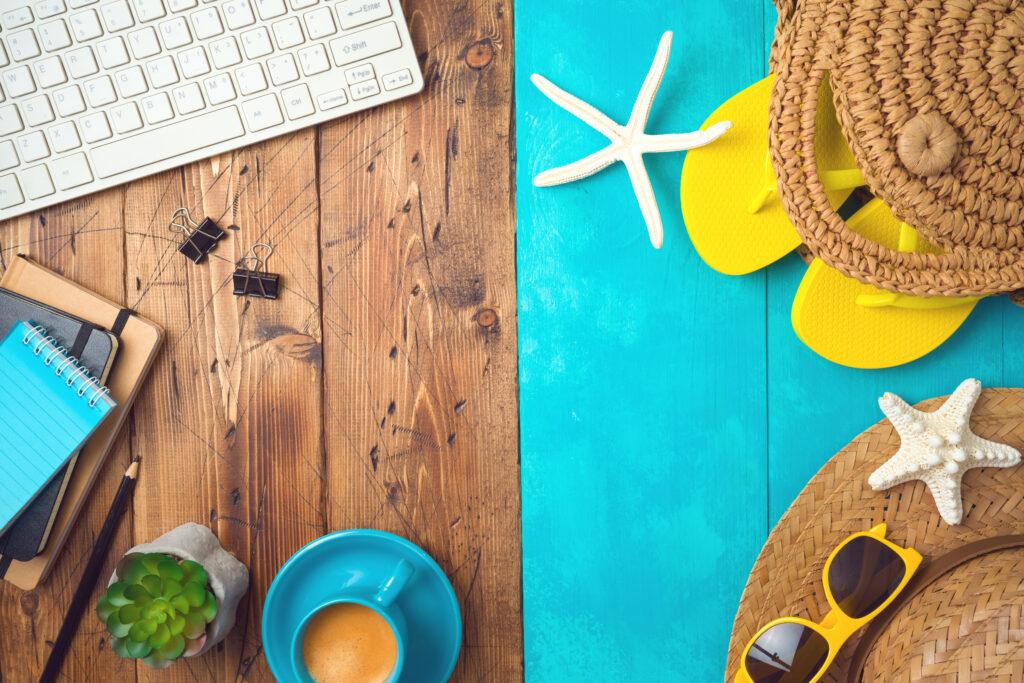 Urlaub: Diese Regeln sieht das Arbeitsrecht für Erholungsurlaub, Sonderurlaub und weiteren Urlaubsformen vor