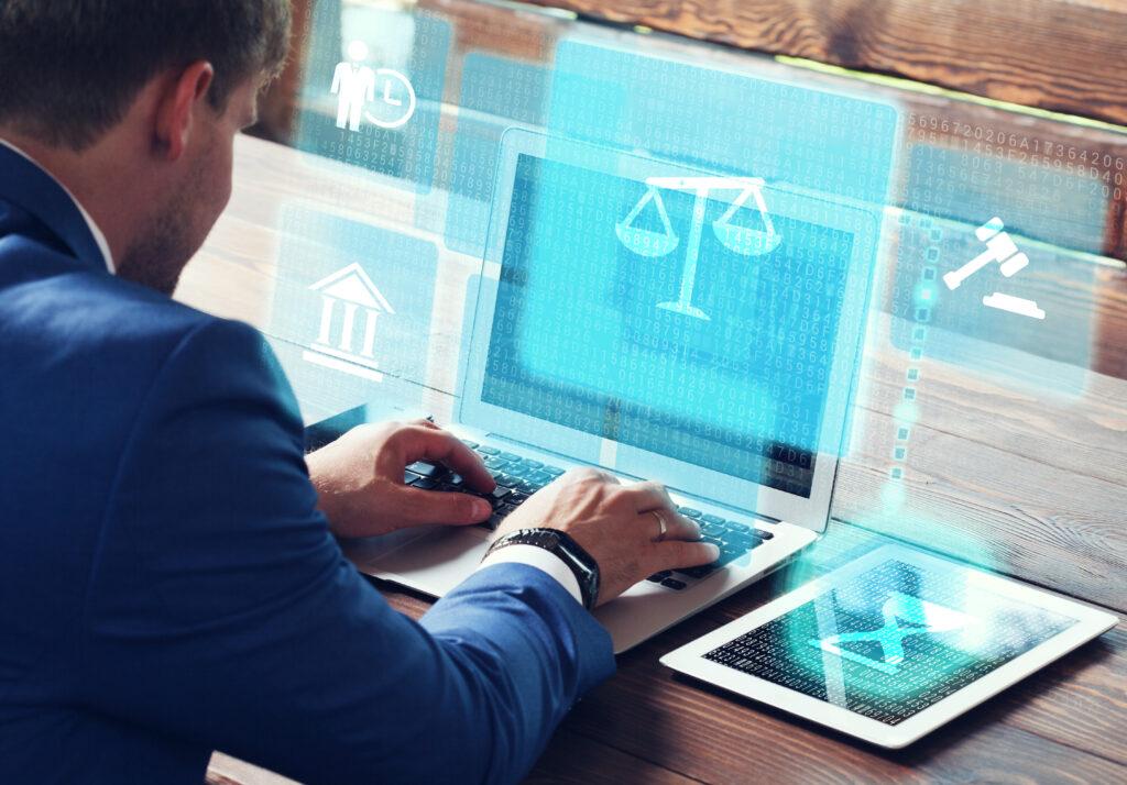 Vorschriften und Pflichten: die rechtlichen Vorgaben in Unternehmen