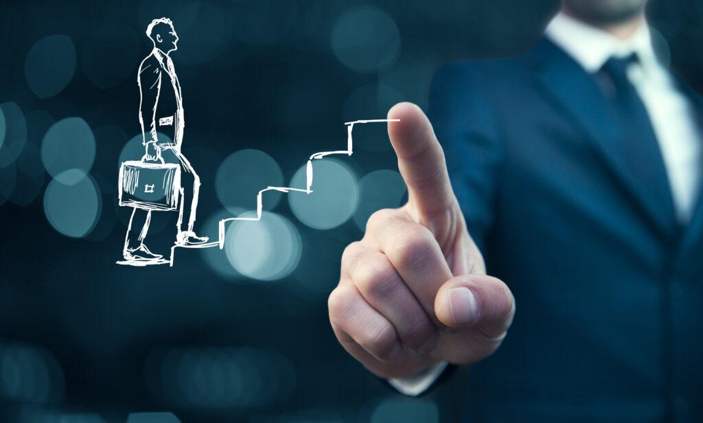 Personalentwicklungskonzept: Deshalb ist Personalentwicklung unerlässlich