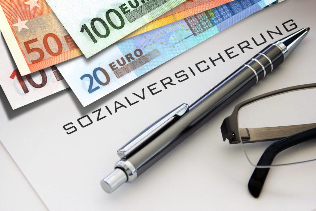 Einmalzahlung, Berechnung, Sozialversicherung, Krankenversicherung, Arbeitsentgeld, Sonderzahlungen