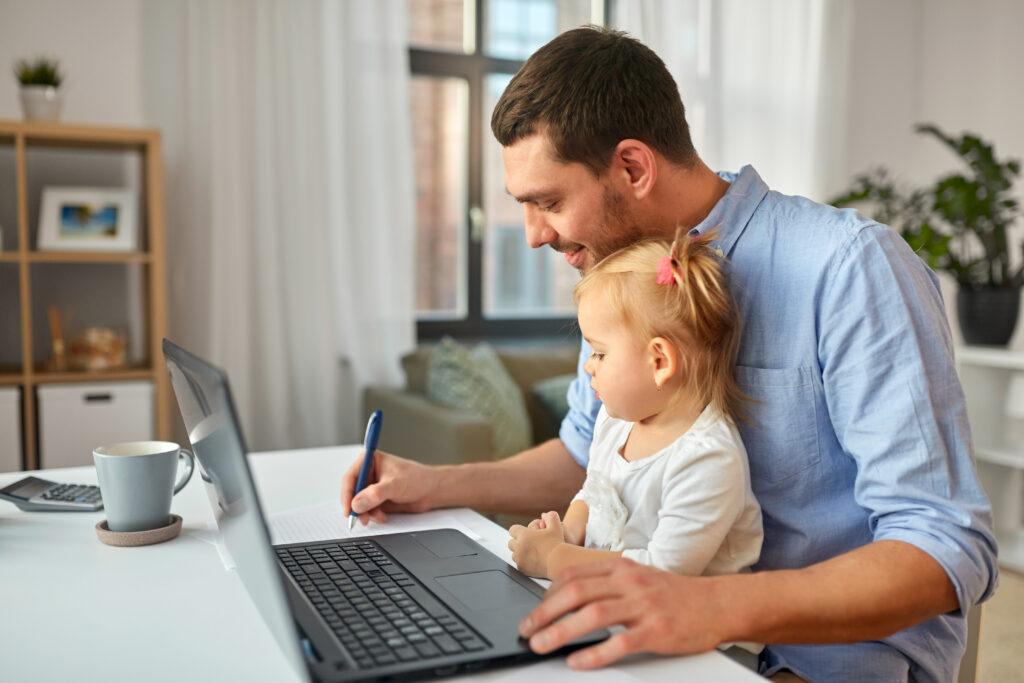 Homeoffice, Dienstwagen, Arbeitsstätte, Arbeit, Zuhause, Büro, Corona, Arbeitgeber, Arbeitnehmer