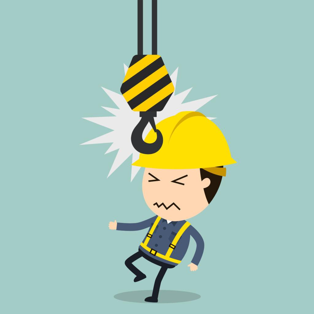 Arbeitsunfall, Betriebsunfall, Wegeunfall, Arbeitgeber, Unternehmen, Arbeitnehmer, Rechten, Pflichten, Gesetz