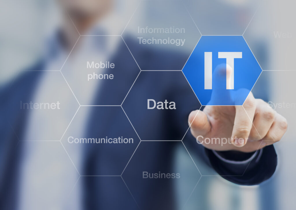 IT-Recruiting: Wie Sie IT-Fachkräfte von Ihrem Unternehmen überzeugen