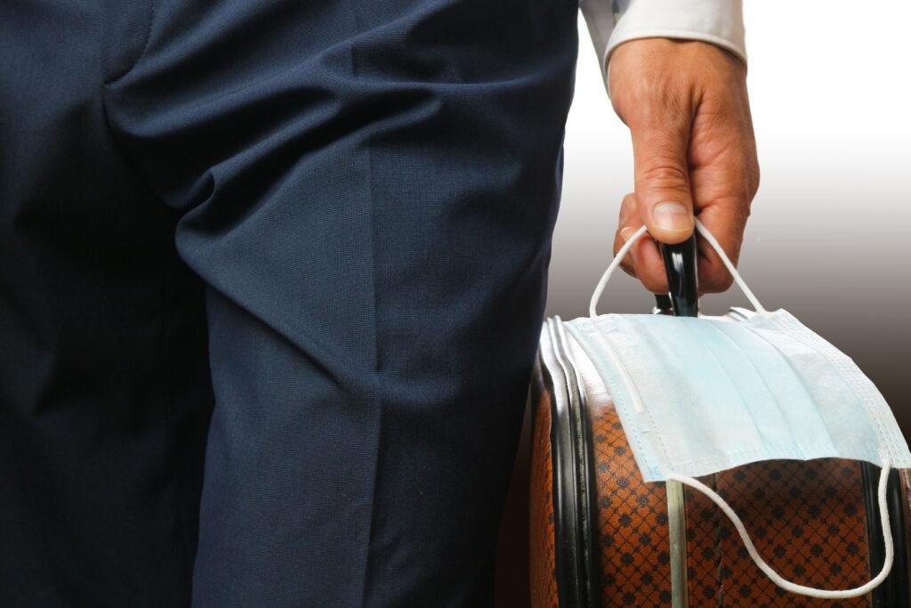 Dienstreise während Corona: Das müssen Arbeitgeber wissen