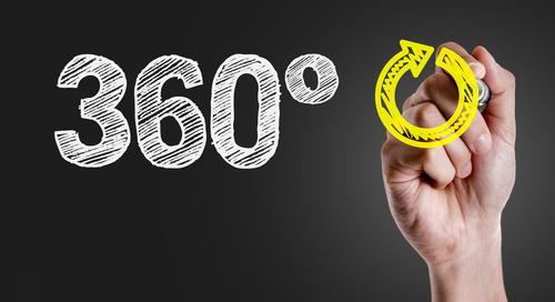 360 Grad Feedbackkultur