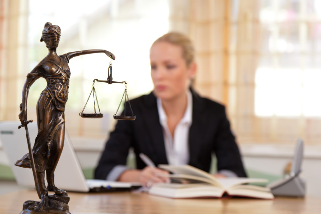 Arbeitsrecht: alles, was zu beachten ist