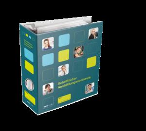 Schriftlicher Ausbildungsnachweis