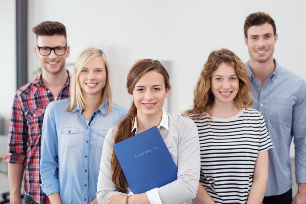 Azubi-Recruiting – welche Kanäle sind sinnvoll?