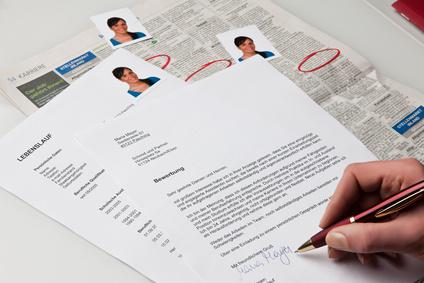 Bewerbungsunterlagen bewerten: Auswertung von Bewerbungsunterlagen leicht gemacht